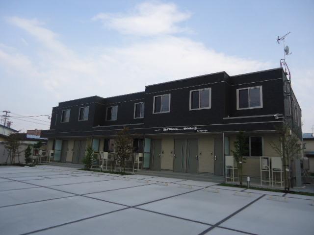 アパート 青森県 青森市 松原3丁目 シャーメゾンベルベディア� 2LDK