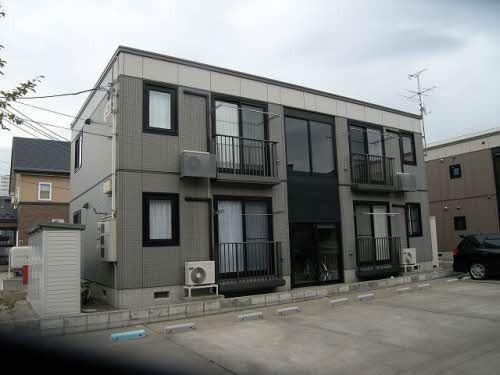 アパート 青森県 青森市 東大野1丁目 シャーメゾンロティス 1LDK