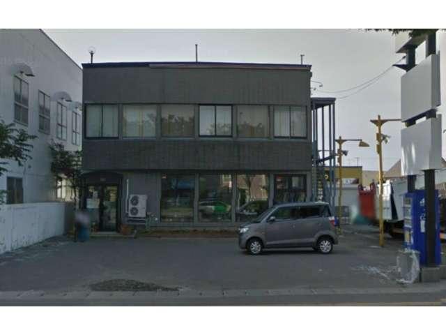 店舗付事務所 青森県 青森市 はまなす1丁目1-5 はまなす1丁目店舗