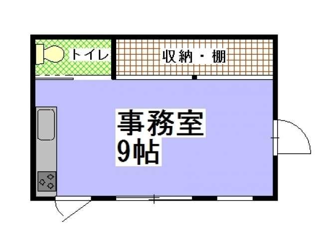 事務所 青森県 青森市 石江字江渡54-2   画像2