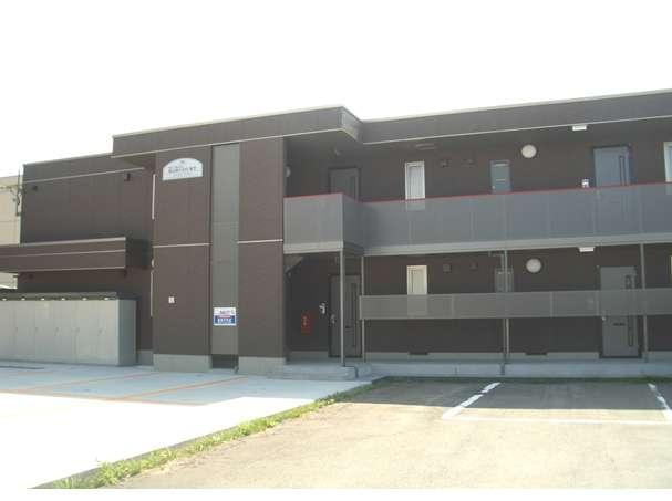 アパート 青森県 青森市 新田2丁目2-20-2 シャーメゾンマー・コート 1DK