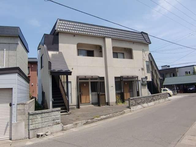 アパート 青森県 青森市 久須志4丁目19-12 コーポサイトウ 2DK 画像1