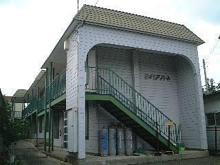 アパート 青森県 弘前市 茂森新町2-4-1 241アパートA 1K