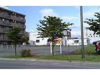 駐車場 青森県 弘前市 末広5丁目 末広月極駐車場