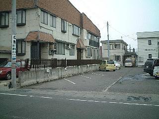 駐車場 青森県 弘前市 本町 福井駐車場