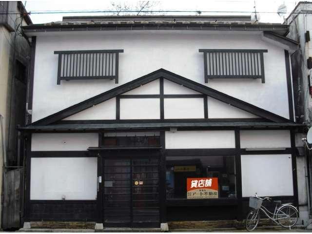 店舗(建物一部) 青森県 弘前市 桶屋町4-9 桶屋町貸店舗