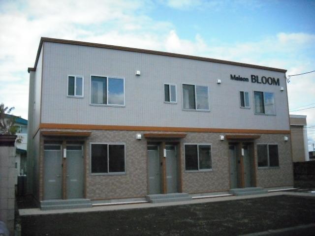 アパート 青森県 弘前市 稔町9-3 Maison BLOOM 1LDK