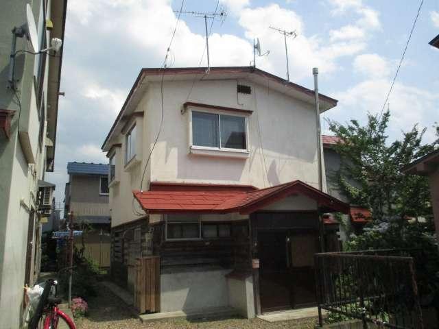 アパート 青森県 弘前市 新町131 太田アパート2F 3K