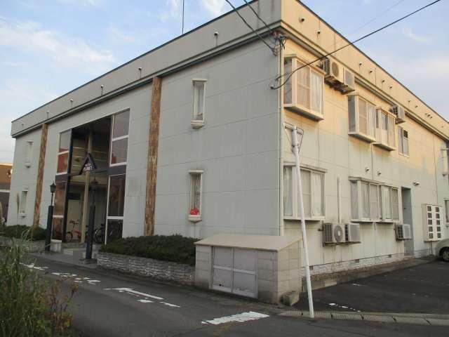 アパート 青森県 弘前市 城東中央2-8-15 メゾン・プラネット 1K