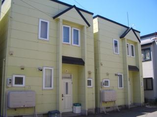 アパート 青森県 青森市 浜田玉川 悠遊ハウス 3LDK