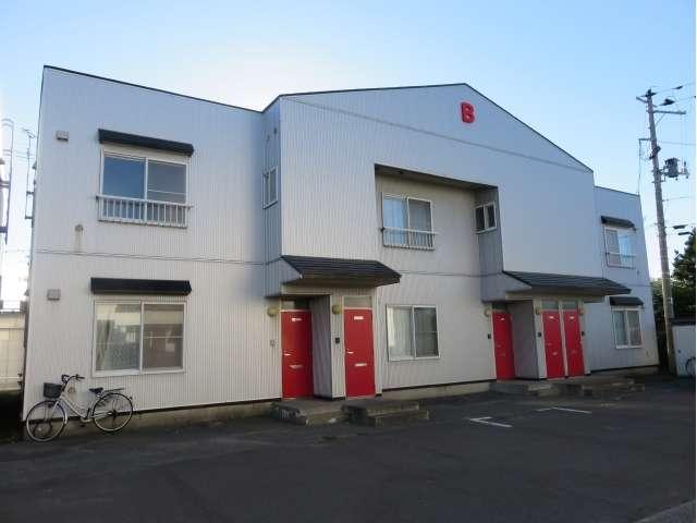 アパート 青森県 青森市 新田一丁目 サンコート藤 2LDK