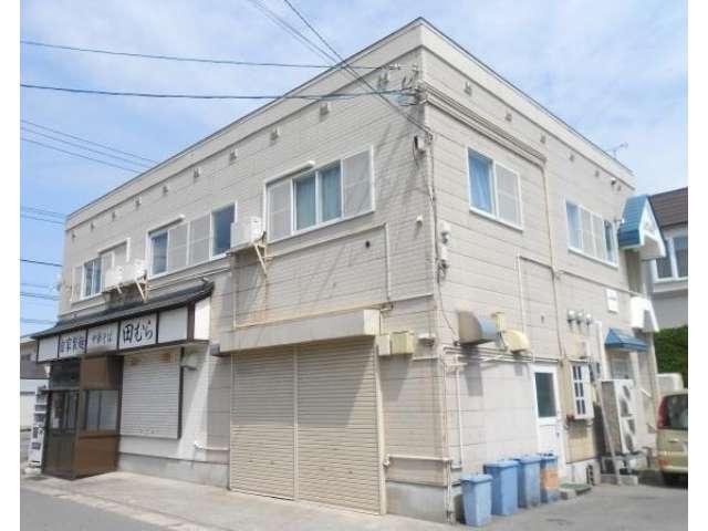 店舗(建物一部) 青森県 青森市 緑3丁目 エンブレム貸店舗