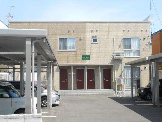 アパート 青森県 青森市 桂木4丁目 セジュールME 3LDK