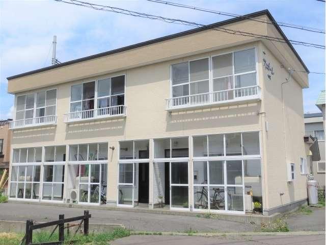 アパート 青森県 青森市 大野若宮 ハイツフィオーレ 2LDK