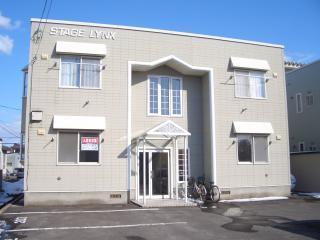 アパート 青森県 青森市 大野前田 ステージリンクス 1K