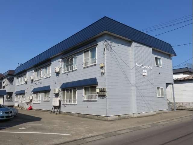 アパート 青森県 青森市 青葉1丁目 シャイニーハイツ 3LDK
