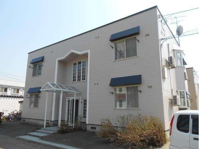 アパート 青森県 青森市 青葉3丁目 メイユールピアA 1K