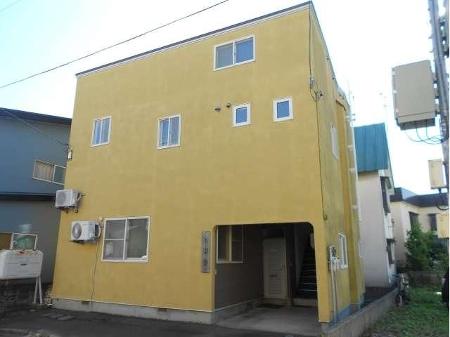 アパート 青森県 青森市 中央1丁目 M・SHIBATA 1R