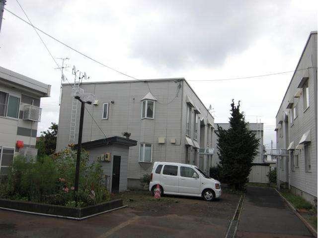 アパート 青森県 弘前市 取上五丁目 メイユール・メゾンC棟 3LDK