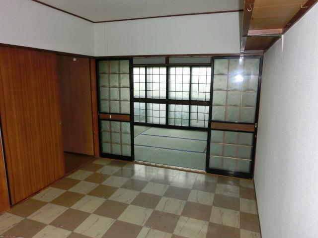 戸建 弘前市堅田3丁目「みのりコーポ」1号室 詳細画像