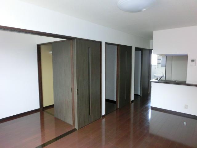 アパート 弘前市早稲田3丁目「エステート・パレ・わせだⅡ」205号室 詳細画像