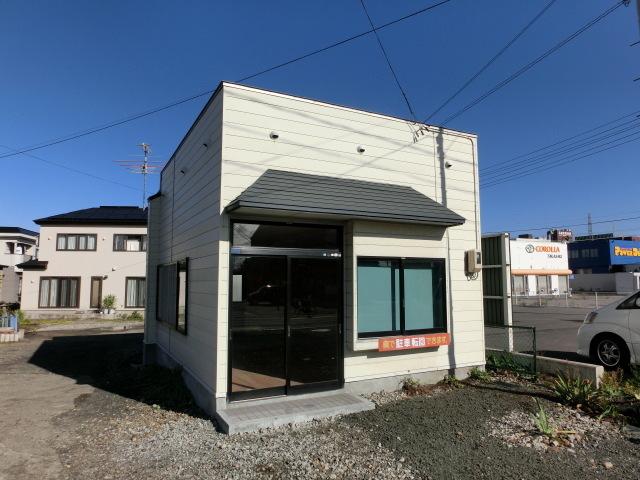 店舗 弘前市和泉2丁目「和泉 福田店舗」