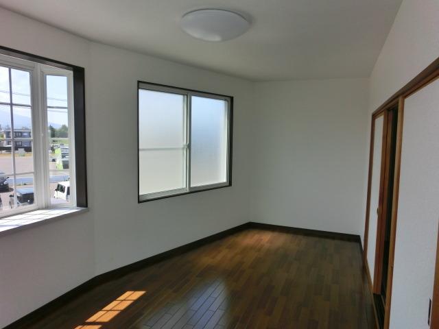 アパート 弘前市松ケ枝4丁目「マツガエプラザ」202号室 詳細画像