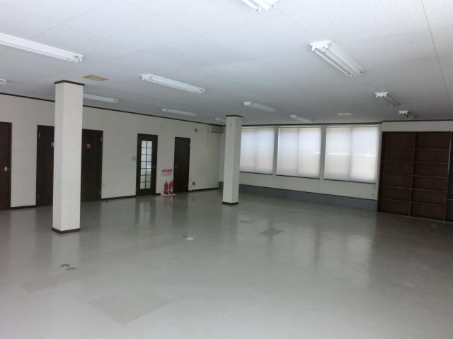 事務所 弘前市小比内5丁目「小比内 丹藤貸事務所」 詳細画像