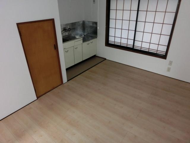 アパート 弘前市茂森町「三国コーポ」5号室 詳細画像