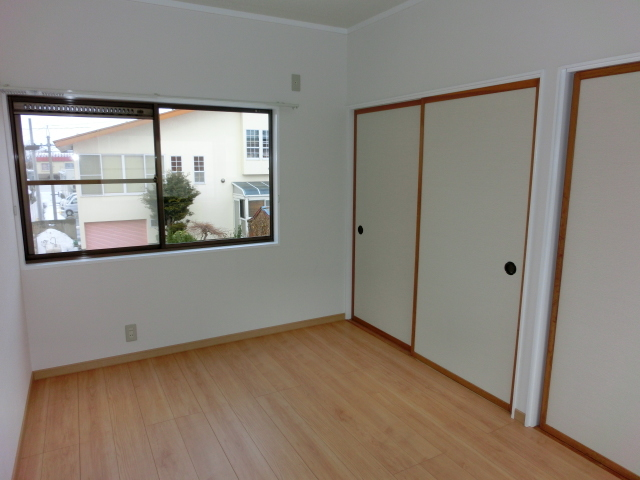 アパート 弘前市紺屋町「アップルファーム」G号室 詳細画像