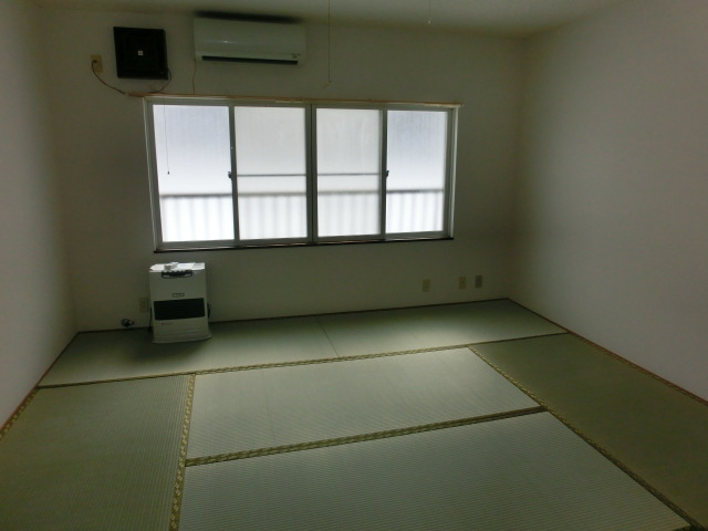 アパート 弘前市城東5丁目「ソシアルハイツ」202号室 詳細画像