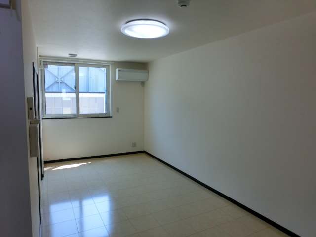 アパート 弘前市高田4丁目「メゾンサンセットⅡ」103号室 詳細画像