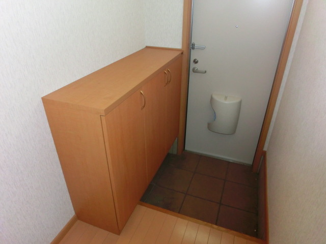 アパート 弘前市城東3丁目「カーネリアン」101号室 詳細画像