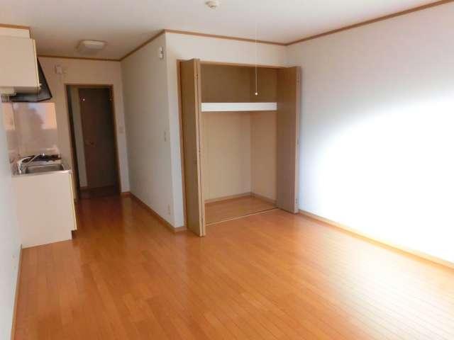 アパート 弘前市高田2丁目「プレッソカーサ」202号室 詳細画像