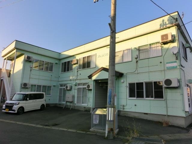 アパート|弘前市宮川3丁目「フレンドパーク」1K