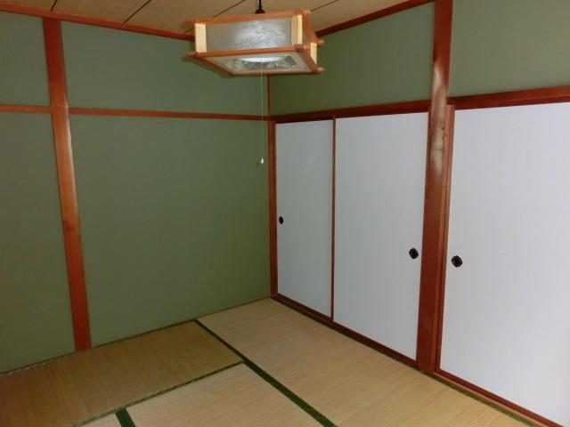 アパート 弘前市高田1丁目「コーポ中川」101号室 詳細画像