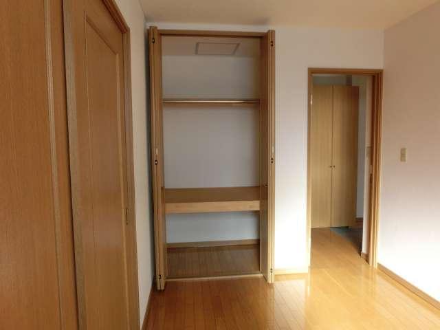 アパート 弘前市城東北3丁目「グランデSAKURA」203号室 詳細画像