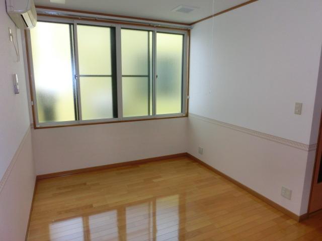 アパート 弘前市早稲田3丁目「ピュアハウスC」203号室 詳細画像