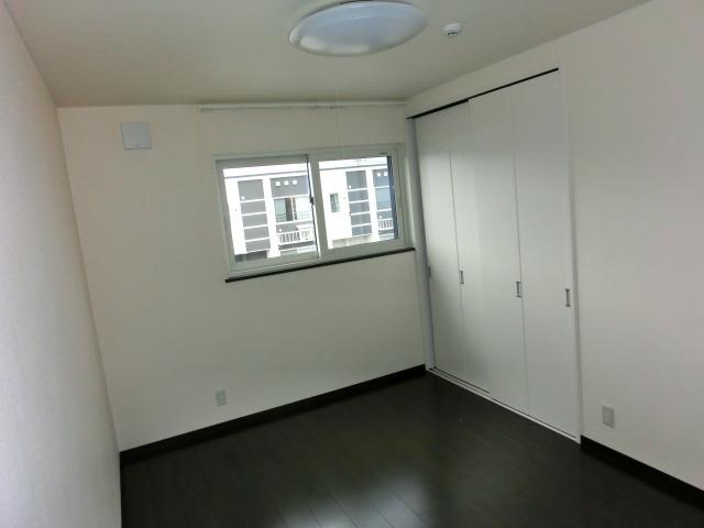 アパート 弘前市高田4丁目「メゾンサンセットⅡ」205号室 詳細画像