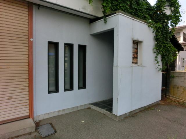店舗(建物一部) 弘前市北川端町「北川端町店舗」4号室 メイン画像