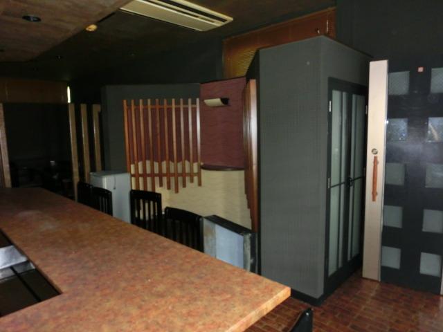 店舗(建物一部) 弘前市北川端町「北川端町店舗」4号室 詳細画像