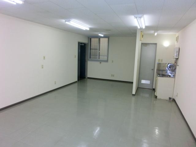 事務所 弘前市城東中央2丁目「サンケイビル」205号室 詳細画像