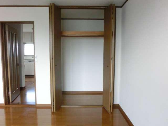 アパート 弘前市八幡町2丁目「メゾンOTA」203号室 詳細画像