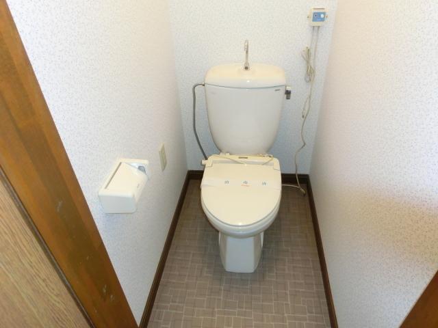 アパート 弘前市田園1丁目「メゾンコージⅡ」101号室 詳細画像