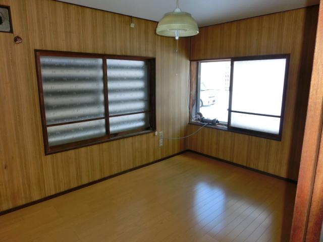 戸建 弘前市和泉1丁目「加藤住宅」2号室 詳細画像