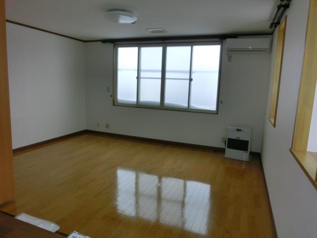 アパート 弘前市堅田4丁目「おしゃれはうす2」A301号室 詳細画像
