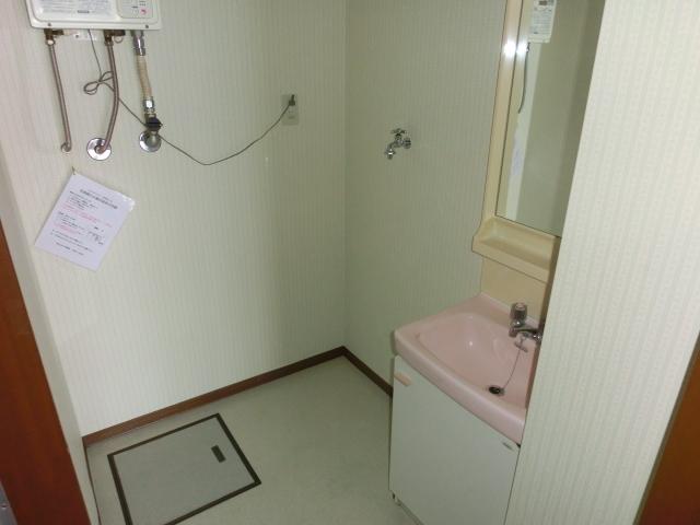アパート 弘前市境関1丁目「おしゃれはうす3」B205号室 詳細画像