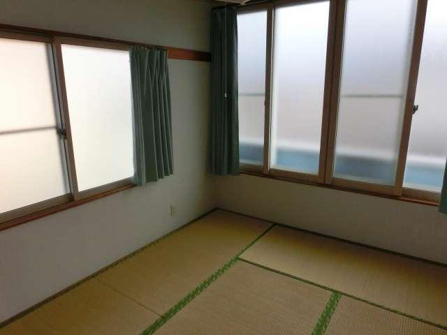 アパート 弘前市城東中央3丁目「マリーヴィレッジB」201号室 詳細画像