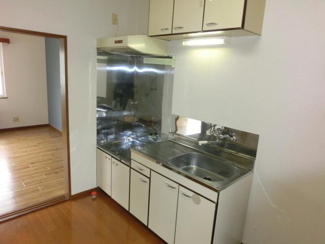 アパート 弘前市宮川3丁目「フレンドパーク」105号室 詳細画像