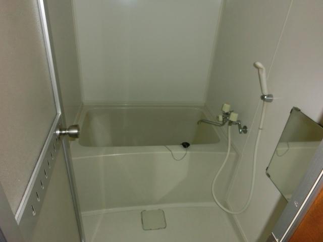 アパート 弘前市石渡2丁目「土谷アパート」2号室 詳細画像